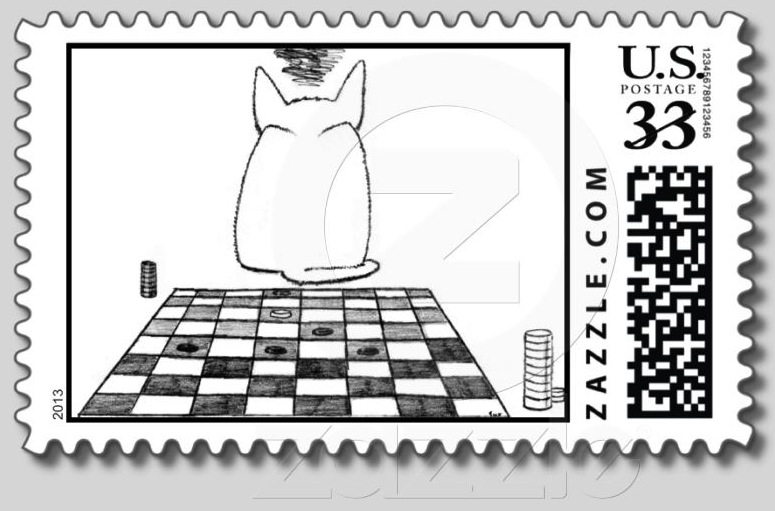 Send Mail with the Annoyed Cat at HamSandwichTees.com
